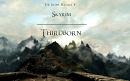 Cover: The Elder Scrolls V Skyrim: Thirdborn