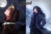Cover von: Found