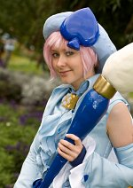 Cosplay-Cover: Amulet Spade
