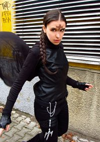 Cosplay-Cover: Priesterin