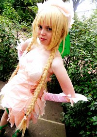 Cosplay-Cover: Barahime