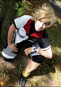 Cosplay-Cover: Ventus [BBS]