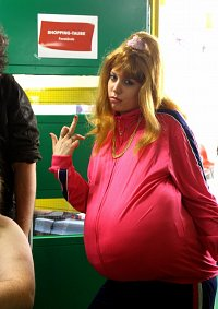 Cosplay-Cover: Vicky Pollard [Little Britain]
