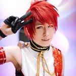 Cosplay: Otoya Ittoki (2000% Homolove)