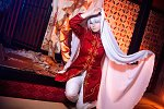 Cosplay-Cover: Yue