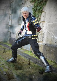 Cosplay-Cover: Soldier: 76