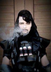 Cosplay-Cover: Reaper
