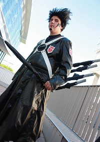 Cosplay-Cover: Levi A Than (Varia Arc.)