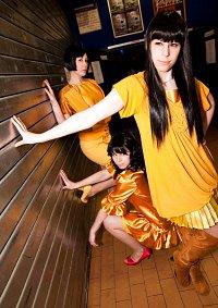 Cosplay-Cover: Kashiyuka (Dream Fighter)