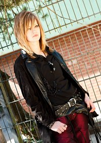 Cosplay-Cover: Uruha [the invisible wall]