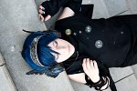 Cosplay-Cover: Kaito [Magnet]