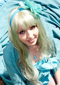 Cosplay-Cover: Sheryl Nome [Diamond Crevasse Movie]