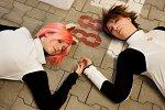 Cosplay-Cover: Zero Enna [G.O.A.]