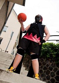 Cosplay-Cover: Dan JD [Dunk Mask]