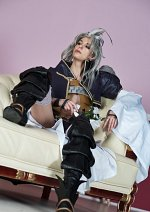 Cosplay-Cover: Kuja (Dissidia) [Cos Nr. 20]