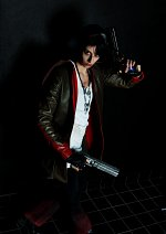 Cosplay-Cover: Donte [DmC-Dante]