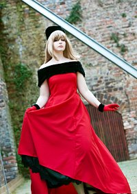 Cosplay-Cover: Estell