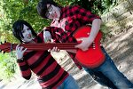 Cosplay-Cover: Marceline (Adventure Time)