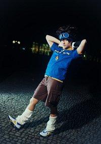 "Cosplay-Cover: Taichi ""Tai"" Yagami"