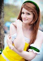 Cosplay-Cover: Minase Iori [Vital Sunflower]