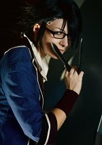 Cosplay-Cover: Fushimi Saruhiko