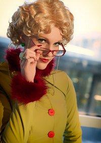 Cosplay-Cover: Rita Skeeter