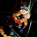 Cosplay: Batgirl » Stephanie Brown