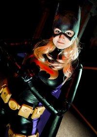 Cosplay-Cover: Batgirl » Stephanie Brown