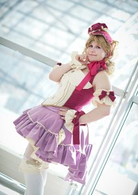 Cosplay-Cover: Princess Pearl [ Sakizou ]