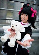 Cosplay-Cover: Nico Yazawa ♡【With a smile】