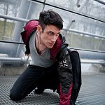 Cosplay: Dante
