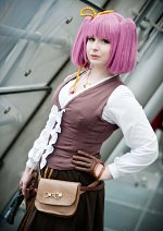 Cosplay-Cover: Genevieve [Mechanical Princess]