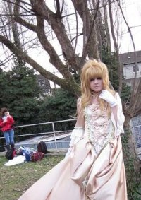 Cosplay-Cover: Hizaki - Curse of Virgo