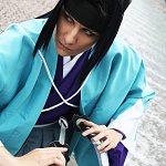 Cosplay: Hijikata Toushizou (Shinsengumi)