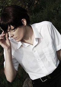 Cosplay-Cover: Okumura Yukio