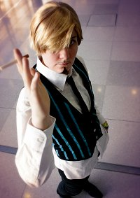 Cosplay-Cover: Sanji | B-DR