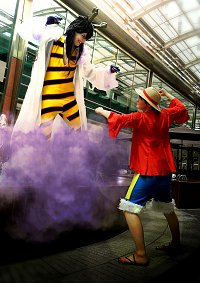 Cosplay-Cover: Monkey D. Luffy | 2YL