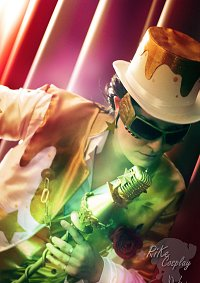Cosplay-Cover: Tezoro Guildo (Entertainer)