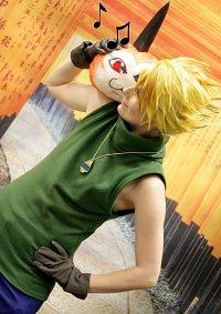 Cosplay-Cover: Yamato (Matt) Ishida (Staffel 1)