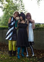 Cosplay-Cover: Mio [Don