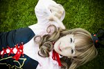 Cosplay-Cover: Maria Ushiromiya