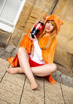 Cosplay-Cover: Umaru-chan