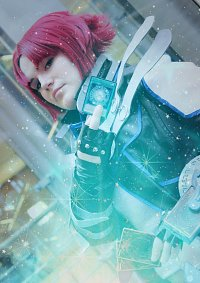 Cosplay-Cover: Alister ~Waking the Dragons~
