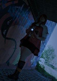 Cosplay-Cover: Yuri Kozukata