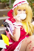 Cosplay-Cover: Flandre Scarlet
