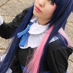 Cosplay: Stocking Anarchy