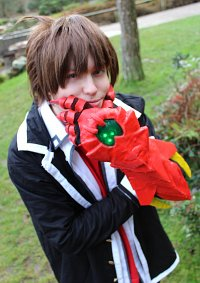 Cosplay-Cover: Issei Hyoudou