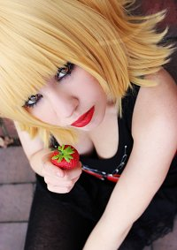 Cosplay-Cover: Misa Amane [[Episode 12]]