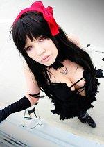 Cosplay-Cover: Homura Akemi [[Devil]]