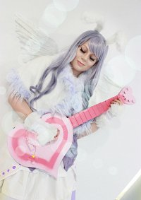 Cosplay-Cover: ChuChu